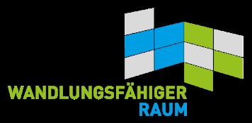 Wandlungsfähiger Raum 2.0 Logo
